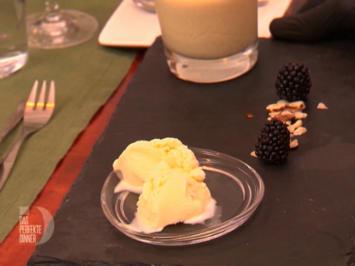 Vanilleeis mit Whiskypudding - Rezept - Bild Nr. 3