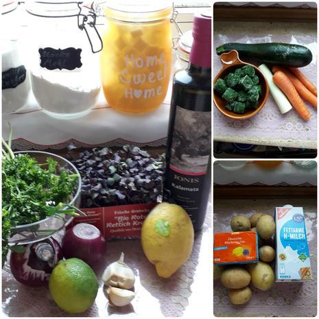 ",,Fisch-Varitation mit Gemüse ""=kochbar Challenge 8.0.(August) - Rezept - Bild Nr. 8574"