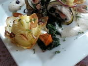 ",,Fisch-Varitation mit Gemüse ""=kochbar Challenge 8.0.(August) - Rezept - Bild Nr. 8568"