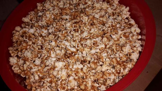 Bestes Popkorn --- wie im Kino!! - Rezept - Bild Nr. 8571