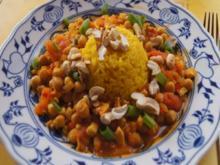 Orientalischer Reis - Rezept - Bild Nr. 8571