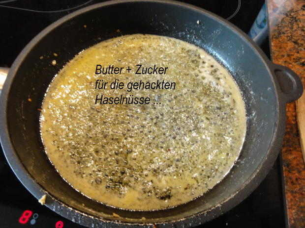"Rührteig:   FRANKFURTER KRANZ als ""ZAHLENKUCHEN"" - Rezept - Bild Nr. 8587"