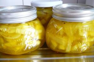 Curry Zucchini - Rezept - Bild Nr. 8584
