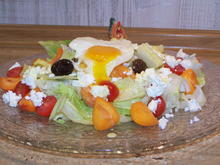 Ein Salat - Rezept - Bild Nr. 8584