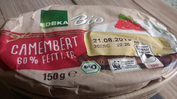 Pikanter Leberkäse - Rezept - Bild Nr. 8592