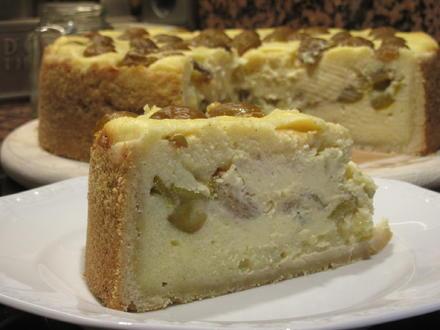 Backen: Ringlo*-Quark-Grieß-Kuchen - Rezept - Bild Nr. 8607