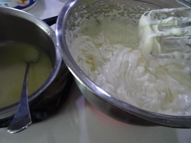 Limetten-Frischkäse-Kuppel - Rezept - Bild Nr. 8645