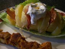 Aardappel anders - Rezept - Bild Nr. 8777