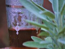 Liköre: Salbeilikör 'Der Reine' - Rezept - Bild Nr. 8720