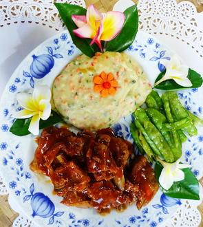 Balinesische Baby Pork-Ribs in süß-würziger-BBQ-Sauce - Rezept - Bild Nr. 8730