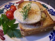 Hoci's Einherz - Frühstück - Rezept - Bild Nr. 8730