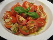 Salate: Insalata di Pomodoro alla Montescudaio - Rezept - Bild Nr. 8749
