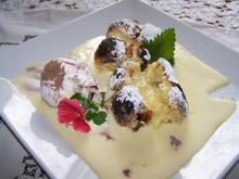 Böhmische Buchteln mit Vanillesoße Kochbar Challenge 9.0 - Rezept - Bild Nr. 8774