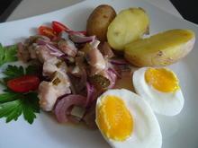 """Matjes-Salat """"nordische Art"""" - Rezept - Bild Nr. 4"""