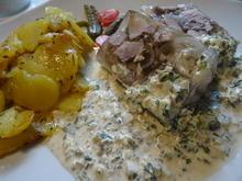 """Sauerfleisch """"Holsteiner Art"""" - Rezept - Bild Nr. 2"""