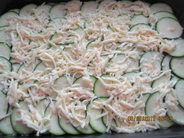 Auflauf mit Tomaten, Kartoffeln  und Thunfisch - Rezept - Bild Nr. 8814