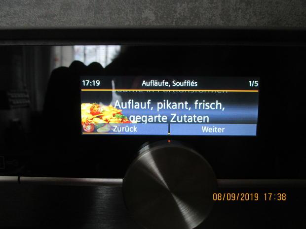 Auflauf mit Tomaten, Kartoffeln  und Thunfisch - Rezept - Bild Nr. 8817