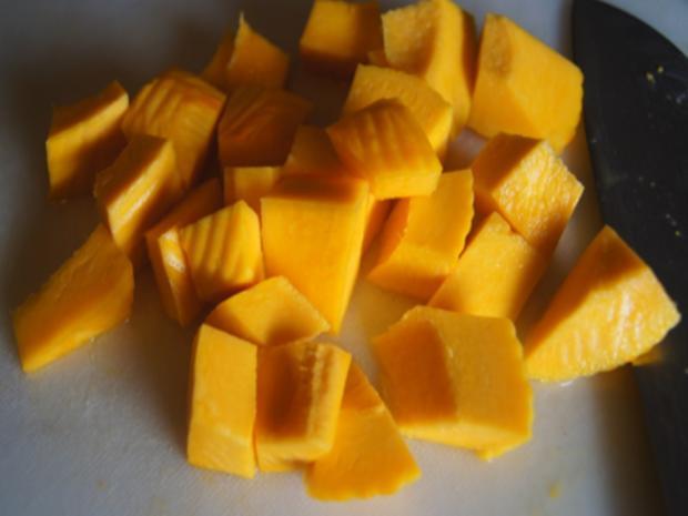 Schlemmer-Filet mit Hokkaidokürbis-Kartoffelstampf - Rezept - Bild Nr. 11