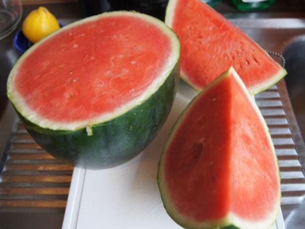 Melonen Shake - Rezept - Bild Nr. 5