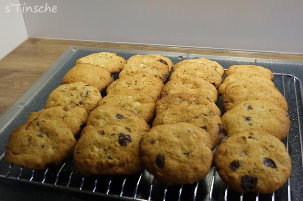 Cookies - Rezept - Bild Nr. 8842