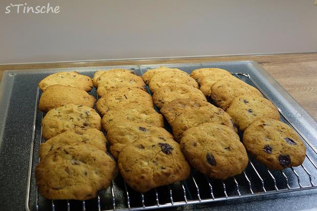 Cookies - Rezept - Bild Nr. 8843