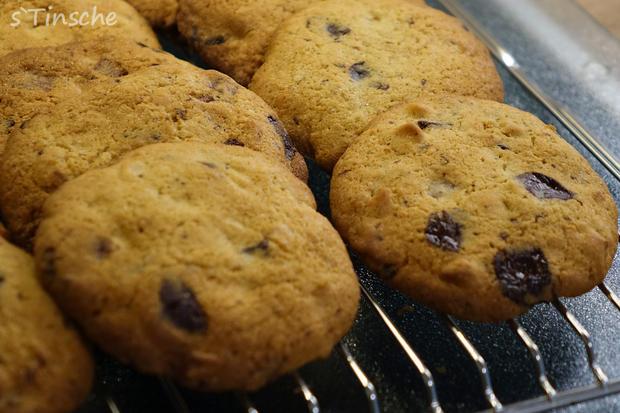 Cookies - Rezept - Bild Nr. 8844