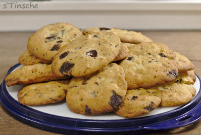 Cookies - Rezept - Bild Nr. 8846