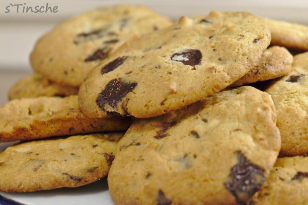 Cookies - Rezept - Bild Nr. 8847