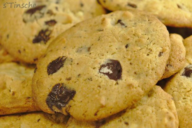 Cookies - Rezept - Bild Nr. 8848