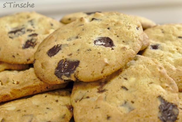Cookies - Rezept - Bild Nr. 8850