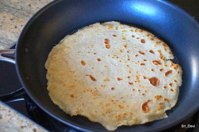 Frühstück: Nuss-Pfannkuchen - Rezept - Bild Nr. 2