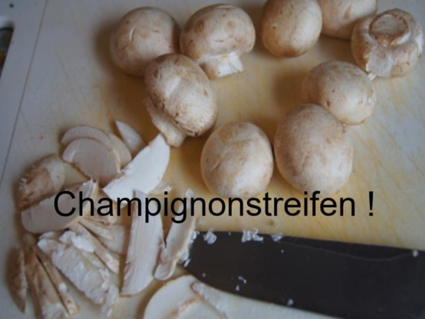 Chinesische Suppe XXL - Rezept - Bild Nr. 8871