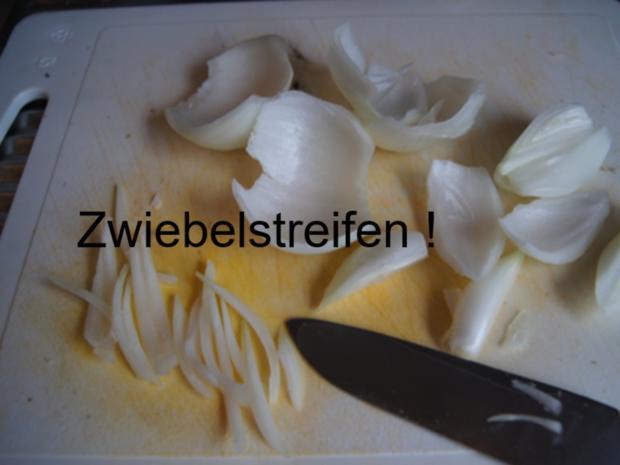 Chinesische Suppe XXL - Rezept - Bild Nr. 8874