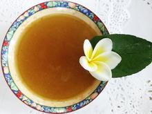 Balinesischer Ananassirup ala Ayu - Rezept - Bild Nr. 8865