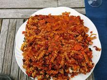 Pasta 'nasciata - Rezept - Bild Nr. 8869