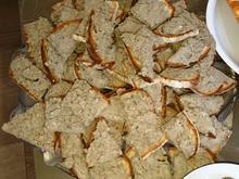Geflügelleberwurst im Glas - Rezept - Bild Nr. 8875