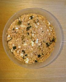 Thunfischcreme mit Kapern - Rezept - Bild Nr. 4