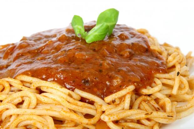 Bolognese Soße - Rezept - Bild Nr. 2