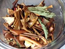 Herbstlichen Fruchttee - Rezept - Bild Nr. 2