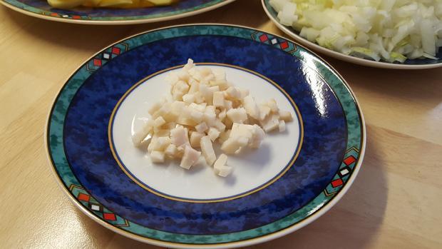 Hausgemachte Bratkartoffeln - Rezept - Bild Nr. 8981