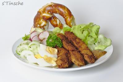 Bavaria-Teller- Mal anders... - Rezept - Bild Nr. 3