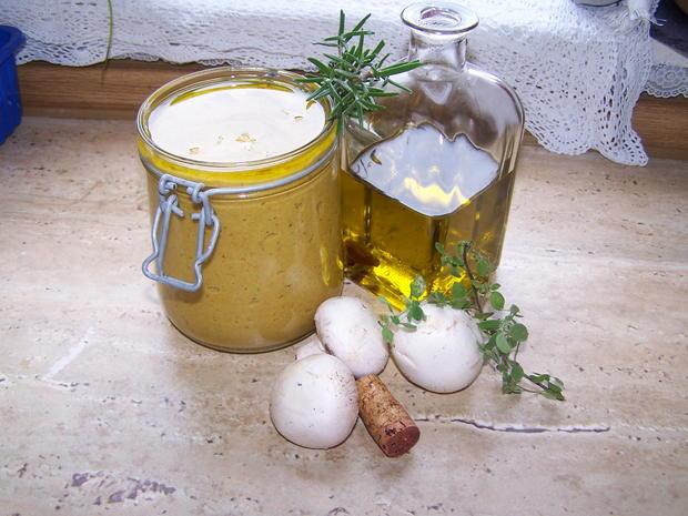 Gemüse Paste nach Art von Petra - Rezept - Bild Nr. 8981