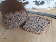 Dinkel-Lein-Brot mit Flöhen - Rezept - Bild Nr. 19