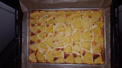 Ananaskuchen mit Quark - Rezept - Bild Nr. 2