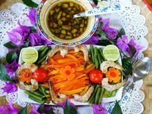 Exotischer Papaya-Salat Sanur Beach - Rezept - Bild Nr. 2