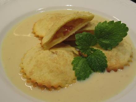 Kartoffeln: Apfelkrapfen - Rezept - Bild Nr. 2