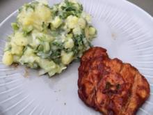 Augsburger Kartoffelsalat - Rezept - Bild Nr. 2