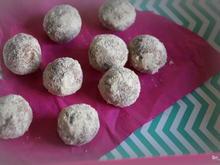 Energyballs: Süße Erdzipan-Kugeln - Rezept - Bild Nr. 2