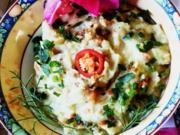 Balinesisches Kartoffelpüree ala Dewi Desi - Rezept - Bild Nr. 2