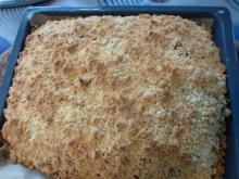 Omas bester Apfelkuchen - Rezept - Bild Nr. 2